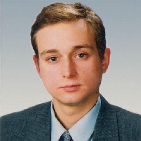 ANTON KUDIN