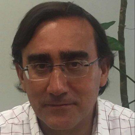 JOSÉ FRANCISCO DIEGO CALVO